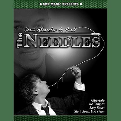 The Needles - magic