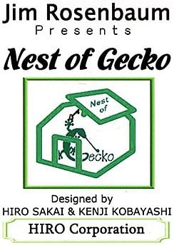 The Nest of Gecko - magic