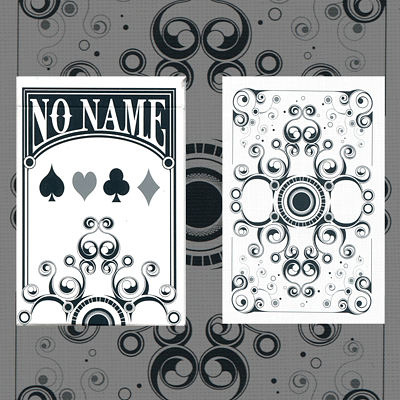 The No Name Deck - magic