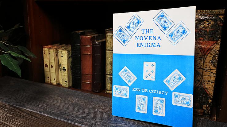 The NOVENA ENIGMA - magic
