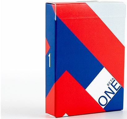 The ONE Playing Card Deck - magic