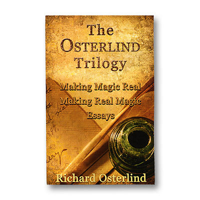 The Osterlind Trilogy - magic