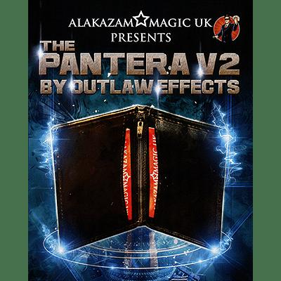 The Pantera Wallet V2 - magic