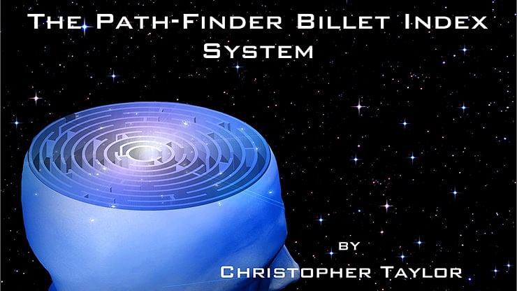 The Path-Finder Billet Index System - magic