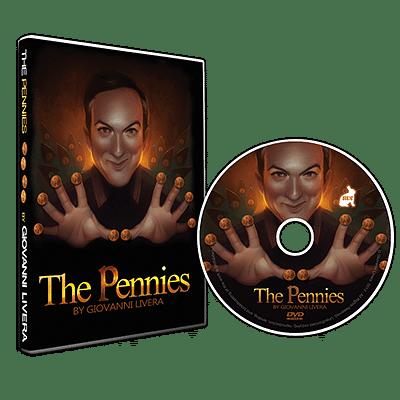 The Pennies - magic