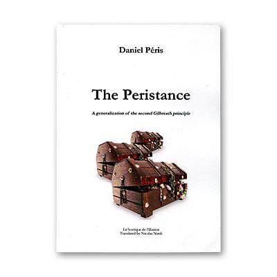 The Peristance - magic