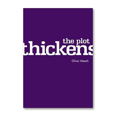 The Plot Thickens - magic