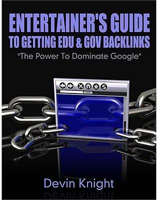 The Power to Dominate Google  - magic