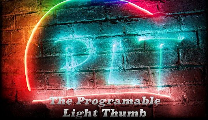 The Programable Light Thumb - magic
