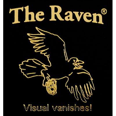 The Raven - magic