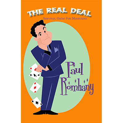 The Real Deal - magic