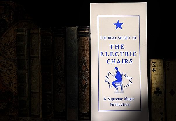 The Real Secret of the Electric Chairs