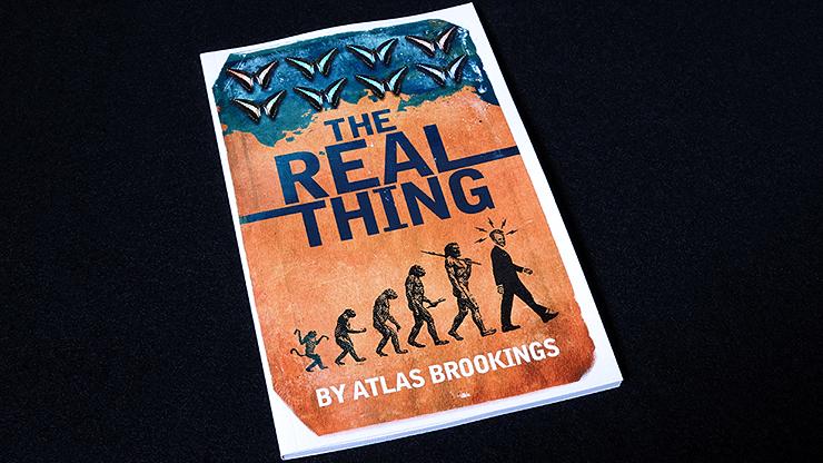 The Real Thing - magic