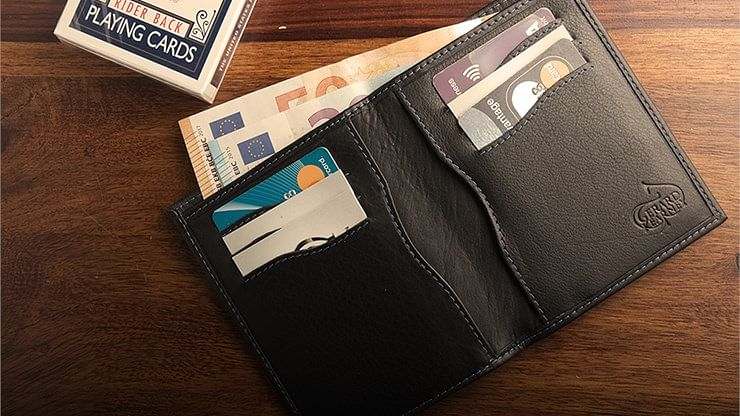 The Rebel Note Wallet