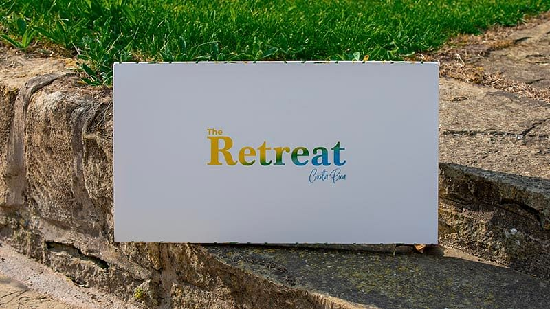 The Retreat Gift Pack (Costa Rica)