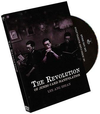 The Revolution - magic