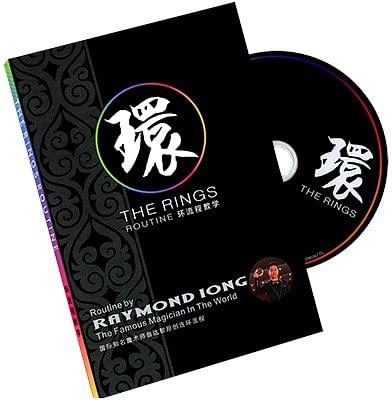 The Rings (Raymond Long)