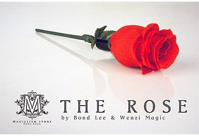The Rose - magic