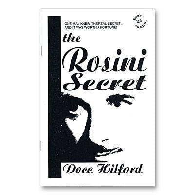 The Rosini Secret - magic