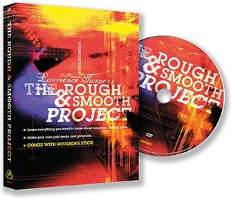 The Rough and Smooth Project - magic
