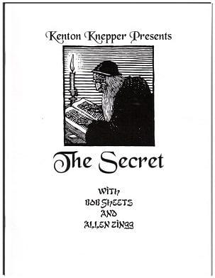 The Secret - magic