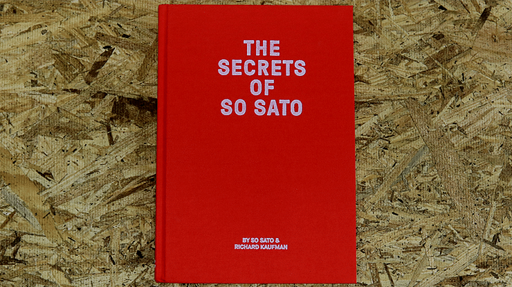 The Secrets of So Sato - magic