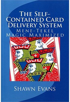 The Self-Contained Card Delivery System - magic
