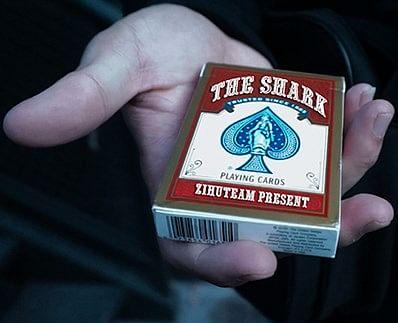 The Shark - magic