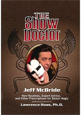 The Show Doctor - magic