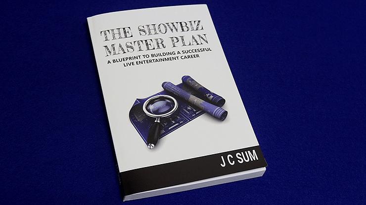 The Showbiz Master Plan - magic