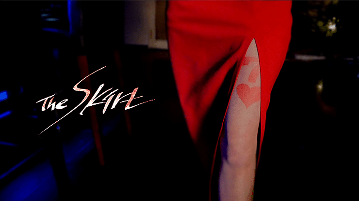 The Skirt - magic