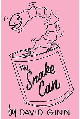 The Snake Can - magic