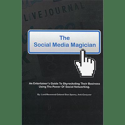 The Social Media Magician - magic