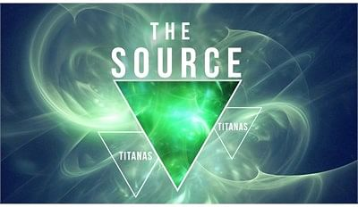 The Source - magic