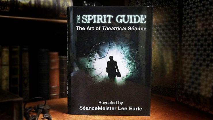 The Spirit Guide - magic