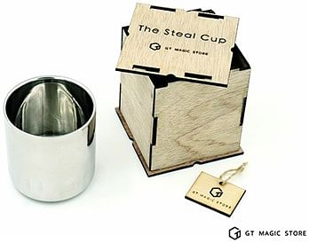 The Steal Cup - magic
