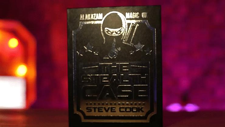 The Stealth Case - magic