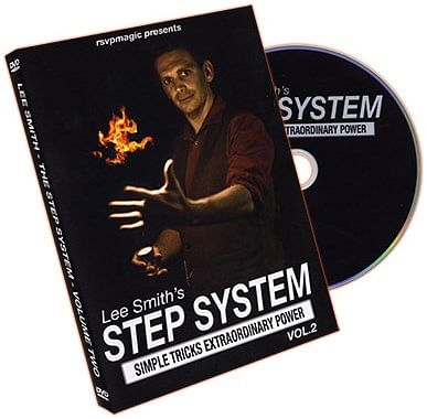 The Step System Volume 2 - magic