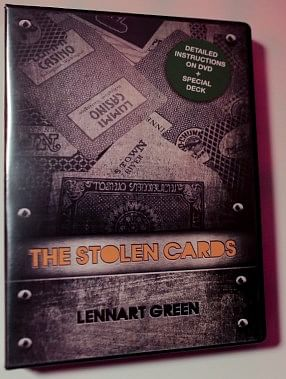 The Stolen Cards