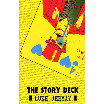 The Story Deck - magic