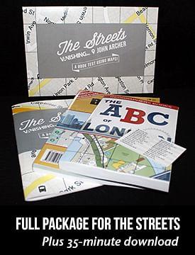 The Streets - magic