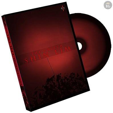 The Switch ( Shin Lim )