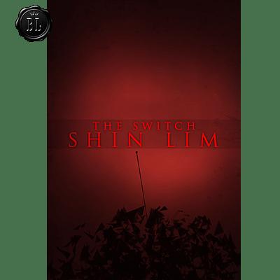 The Switch ( Shin Lim ) - magic