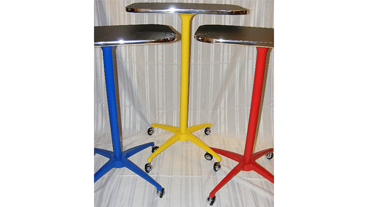 The Table the World Awaited - magic
