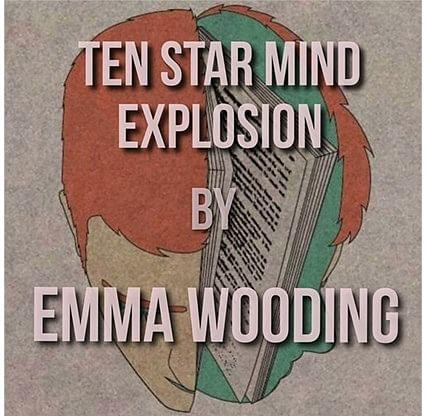 The Ten Star Mind Explosion - magic