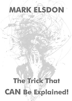 The Trick That CAN Be Explained! - magic