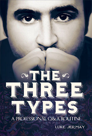 The Three Types ebook - magic
