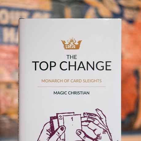 The Top Change - magic