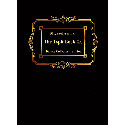 The Topit Book 2.0 - Deluxe Edition - magic