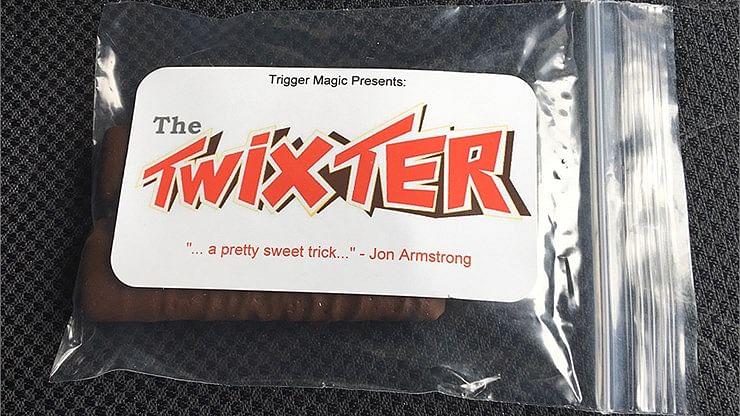 The TWIXTER
